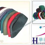 Turkey wool cap / pure wool felt cap / Turkish Cap