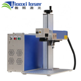 Jiaoxi split type fiber laser marking machine 30W from Shanghai