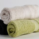 Eliya Luxury palais royale hotel & spa soft 100% cotton bath towel set