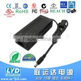 2015 hot selling 36v 3a 108w power adapter for camera lens cctv camera lens kc led lighting