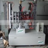 washing pipe extrusion blow molding machine