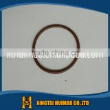 SIZE:45*2.4(mm) Silicone O Ring,Viton O Ring,Rubber O Ring for machine