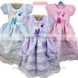 bulk wholesale kids clothing girl dress baby clothing girls clothes kids girls dresses AG-CD0045