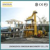 small profitable bitumen machine,SAP120 asphalt mixing plant