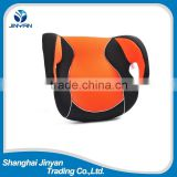 2015 hot selling soft baby Car Seat booster for Safety with Good Quality for 3-12 years old.