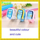 waterproof GPS bluetooth walking distance hot selling smart baby watch                                                                         Quality Choice