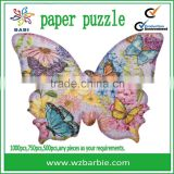 butterfly design jigsaw puzzle,games puzzle