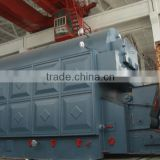 DZL2-1.25-WII Anthracite Coal fired steam boiler