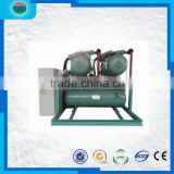 Wholesale fast Delivery bitzer compressor condenser unit/refrigeration units