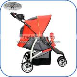 #4010 cheap popular baby stroller with big wheels baby stroller wheel parts