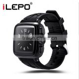 Bluetooth Watch Mobile Phone, Wrist Watch Phone For Kids, Hand Watch With Mp4 And Camera