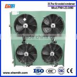 car air conditioning condenser for sale