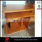 wooden modern pictures of computer table models specifications