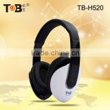 Hot new products for 2015 on-ear headphone noise cancelling heaphone,bulk buy from china headphones with volume control