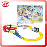 Professional high quality childrens toys rail track with EN71