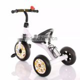 Deluxe Baby tricycle /simple kids three wheel bikes/high quality tricycle for children with cheap price for sale