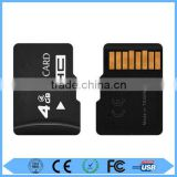 2015 new customizable brand or oem 2gb- 64gb sd card with best price