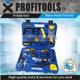 50pcs Home office repairing hand tool sets                                                                                                         Supplier's Choice