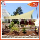 Good quality hdpe green house roof sun shade net