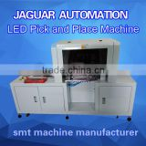 Top-4 LED pick and place machine for PCB Assembly