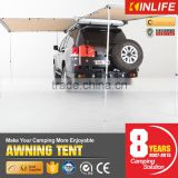 4x4 SUV Waterproof Canvas Awning