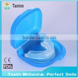 Stop snoring solution Anti Snore Soft Mouthpiece good high quanlity Night Sleeping Apnea Guard Bruxism Tray help reduce