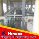 small Camellia seed oil mill machinery