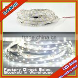 White LED Tape 5 Meter SMD 3014 LED Flexible Strip 120LED/M 600LED No-waterproof IP20 Super Brightness Single-sided Board S