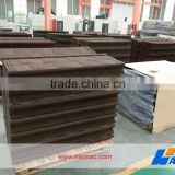 New roofing stone coated roof tile,aluminium roof tile                                                                                                         Supplier's Choice