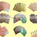 hot sale paper insole board mylar paper sheets