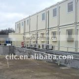 Favorites Compare Hotel container house, accommodation container, multilayer container house