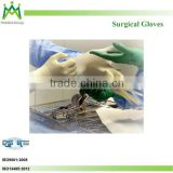 Promotional Wholesale Powdered Sterile Latex Surgical Gloves