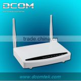 Wireless speed 300Mbps router 11n ADSL 2+ modem
