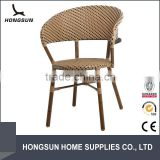 China Bamboo look wicker outdoor rattan garden furniture