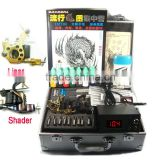Professional digital Power Supply Copper Handmade Tattoo Kit