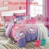 Bedding set hotel bedding set baby bedding set for home Many China wholesale High quality