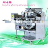 JH-658 Automatic Encrusting Forming and Stamping Machine