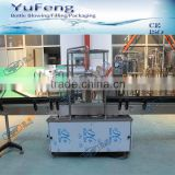 Automatic 5L mineral water plant machinery cost