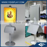 Aluminium Advertising Display Stands