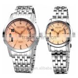 Promotional Popular Sexy Ladies Watches /skone lover calender watch