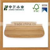 2016 New Products Direct Factory Price kitchen bamboo wooden cutting board                                                                         Quality Choice
