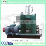 quality reliable Rubber Kneader Mixing Mill /banbury rubber kneader Used Rubber Processing Machinery