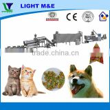 dry pet food pellet making machine/dog food processing equipment                                                                         Quality Choice