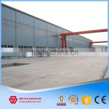 Portal light steel frame products steel structure construction metal products whole warehouse detailing materials supply