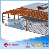 Hot sale Light steel villa,Wholesale light steel frame,Wall Sandwich Panel light steel frame house For Sale