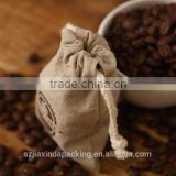 Burlap Coffee Bags Wholesale