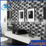 simple modern style brick wallpaper vinyl stereoscopic wallpaper wallpaper for home decoration