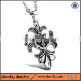 Factory Price stainless steel men necklace , 316l stainless steel jewelry