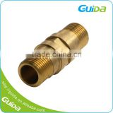 Miniature Air Brake Fittings Brass Hydraulic Fittings