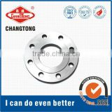ANSI DIN EN JIS carbon steel pipe flanges